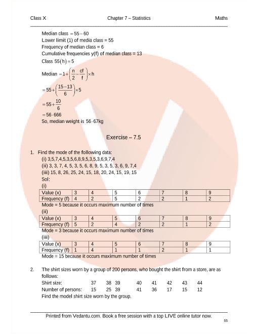 rd sharma class 10 pdf