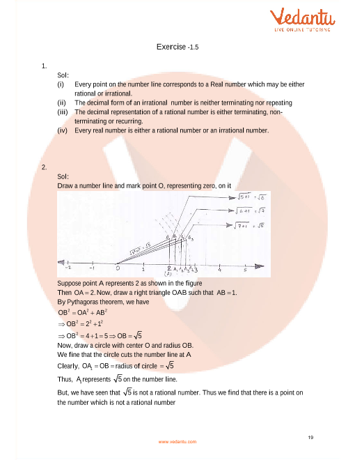 RD Sharma Class 9 Solutions Chapter 1 Number System part-19
