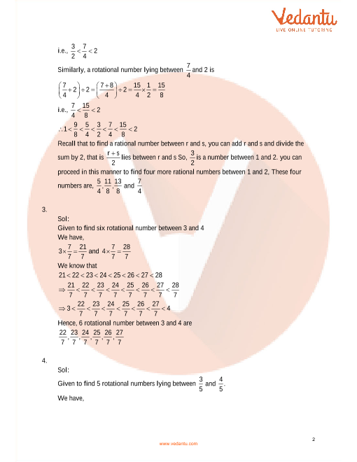 RD Sharma Class 9 Solutions Chapter 1 Number System part-2