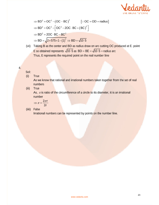RD Sharma Class 9 Solutions Chapter 1 Number System part-23