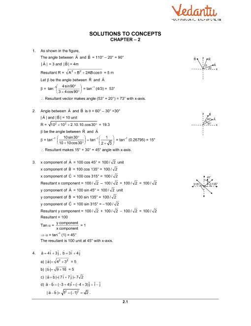 Chapter 2 Physics and Mathematics part-1