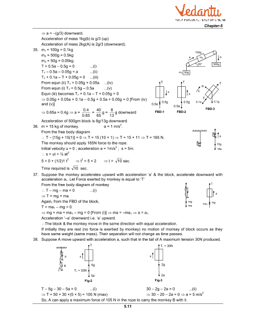 Hc verma solutions newtons laws of motion concepts of physics hc verma solutions newtons laws of motion concepts of physics part 1 fandeluxe Images