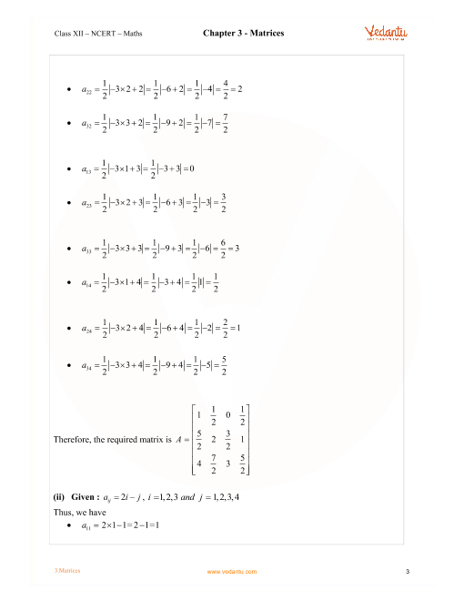 12 pdf ncert maths solutions