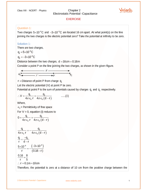 NCERT HINDI CLASS 12 PHYSICS PART-1 ( PDF)