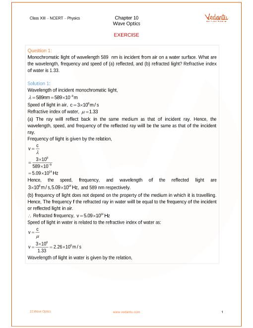 principles of optics 7th pdf