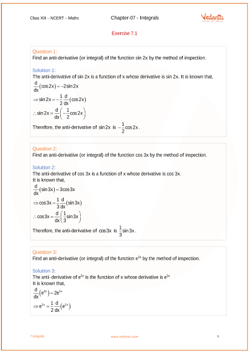 ncert solutions for class 7 maths chapter 2