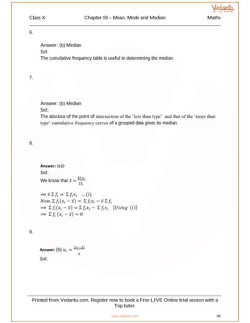 cumulative frequency formula