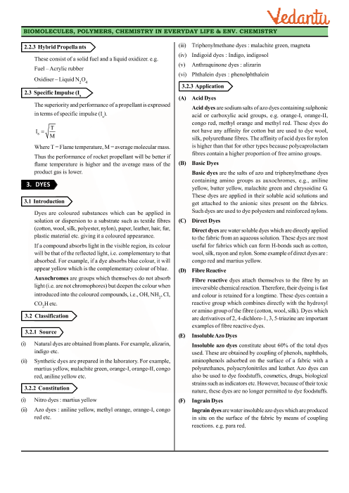 uses of coordination compounds in daily life