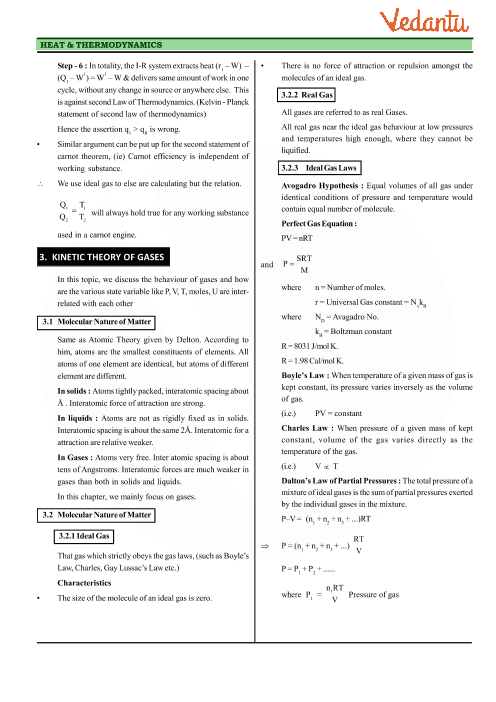 thermodynamics class 11 notes physics pdf download