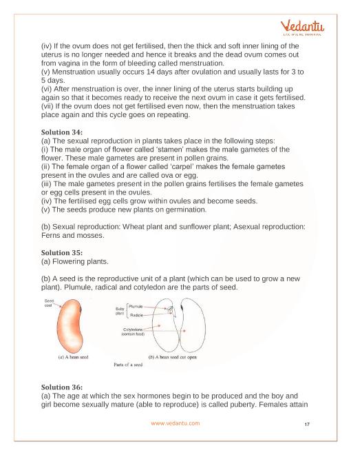 Lakhmir singh biology class 10 solutions chapter 3 how do lakhmir singh biology class 10 solutions chapter 3 how do organisms reproduce ccuart Gallery