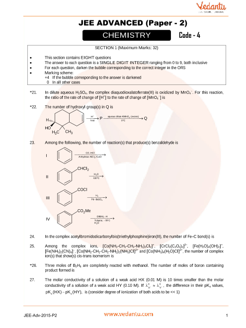 Chem_Final-JEE_Adv_previous_year_paper_2015_P2 part-1