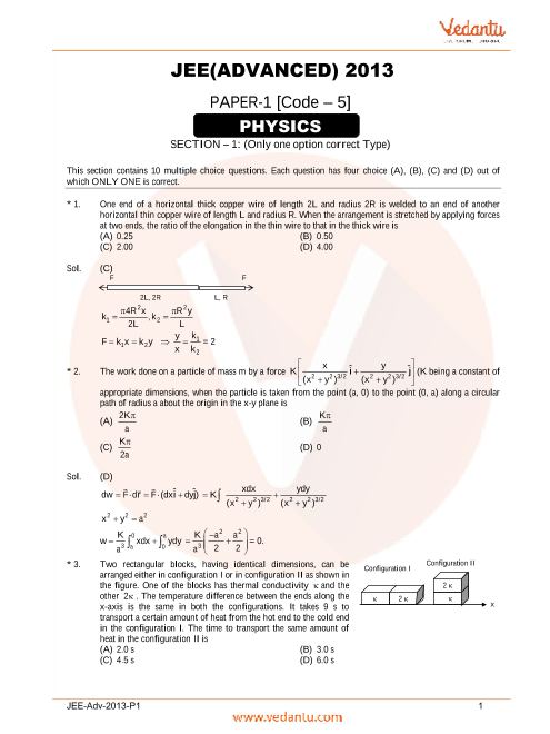 Physics_JEE_Adv_previous_year_paper_2013_P1 part-1