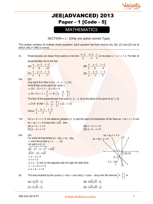 Maths_JEE_Adv_previous_year_paper_2013_P1 part-1