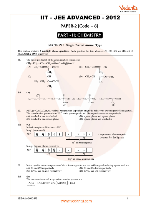 Chemistry_JEE_Adv_previous_year_paper_2012_P2 part-1