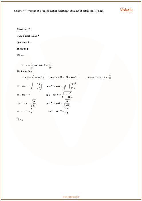 Rd Sharma Maths Book For Class 11 Pdf
