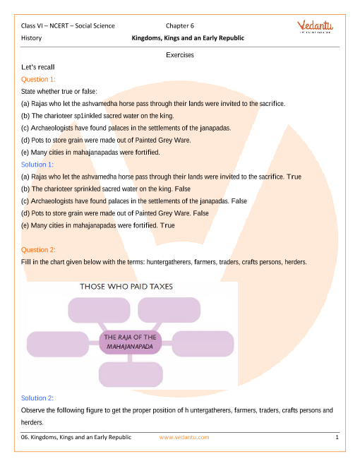 ncert solutions for class 10 science chapter 6