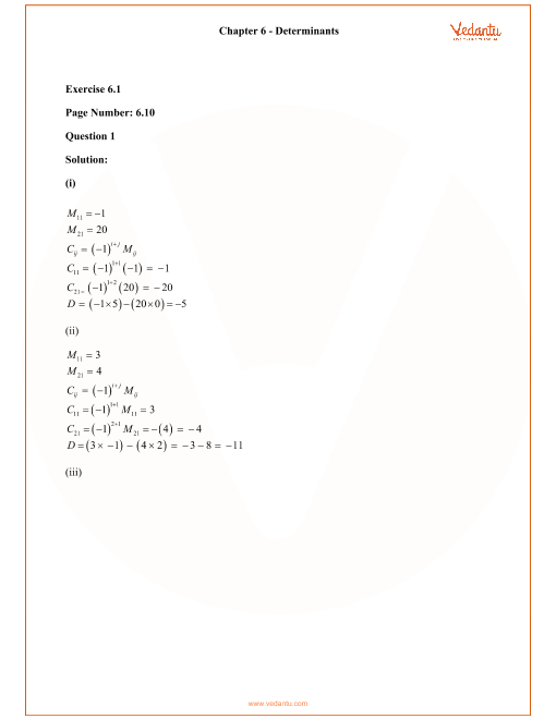 RD Sharma Class 12 Solutions Chapter 6 part-1