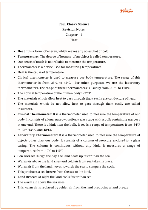 Class_7_science_key_notes_ch04_heat part-1